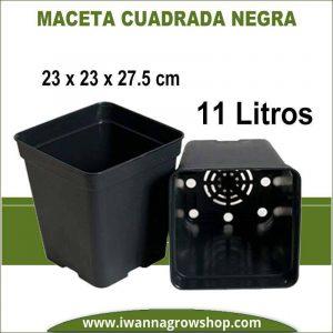 macetas 9 litros