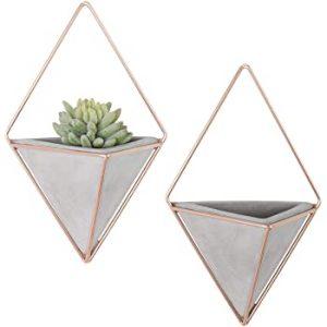 Macetas Triangulares Baratas